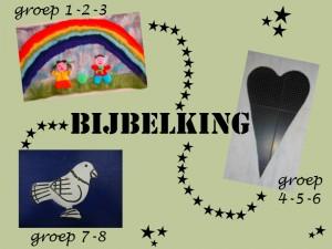 Bijbelking 2014