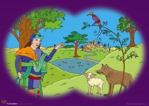 Afbeelding 3 Jesaja